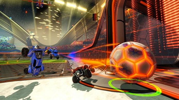 Rocket League será lançado para PS4 no dia 7 de julho e custará US$ 15