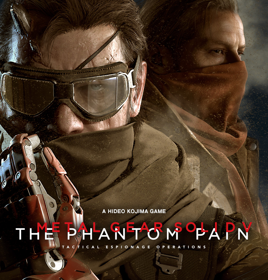 Metal Gear Solid V – The Phantom Pain: Espionagem no último jogo da saga