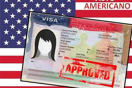 agendamento visto americano sp